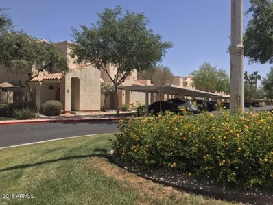 280 S Elizabeth Way Unit #6, Chandler, AZ 85225 - MLS#: 5832254