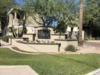 5303 N 7TH Street Unit 124, Phoenix, AZ 85014 - MLS#: 5832263