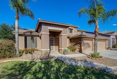 3410 E Pageant Place, Gilbert, AZ 85297 - MLS#: 5832264