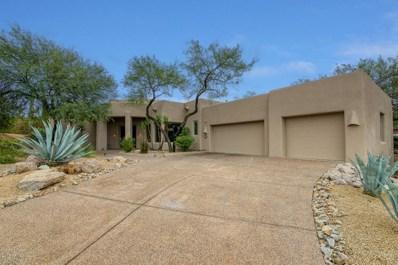 9683 E Hidden Green Drive, Scottsdale, AZ 85262 - MLS#: 5832271