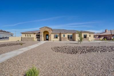 5222 W Encanto Paseo Drive, Queen Creek, AZ 85142 - MLS#: 5832272