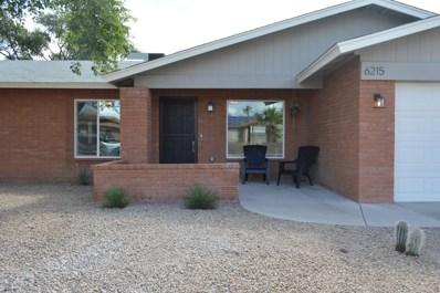 6215 E Karen Drive, Scottsdale, AZ 85254 - MLS#: 5832285