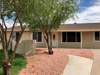 9435 N 15TH Place, Phoenix, AZ 85020 - MLS#: 5832296