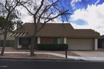 1761 W Isabella Avenue, Mesa, AZ 85202 - MLS#: 5832297