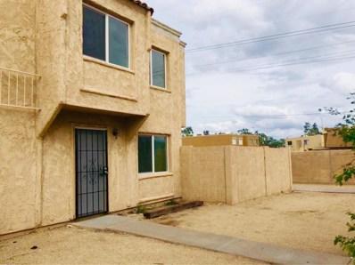 4023 S 45th Place, Phoenix, AZ 85040 - MLS#: 5832300