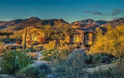 9682 E Allison Way, Scottsdale, AZ 85262 - MLS#: 5832307