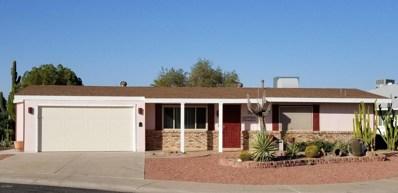 10347 W Cinnebar Avenue, Sun City, AZ 85351 - MLS#: 5832308