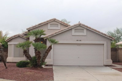 438 N Opal --, Mesa, AZ 85207 - MLS#: 5832322
