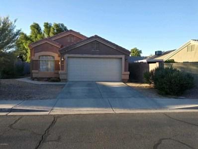 12814 W Crocus Drive, El Mirage, AZ 85335 - MLS#: 5832327
