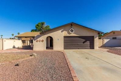 3810 W Danbury Drive, Glendale, AZ 85308 - MLS#: 5832348