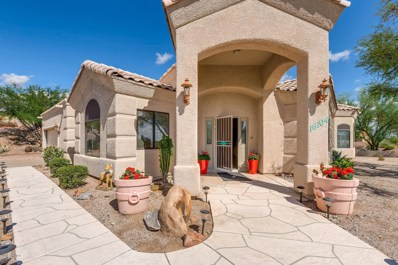 16104 E Balsam Drive, Fountain Hills, AZ 85268 - MLS#: 5832365