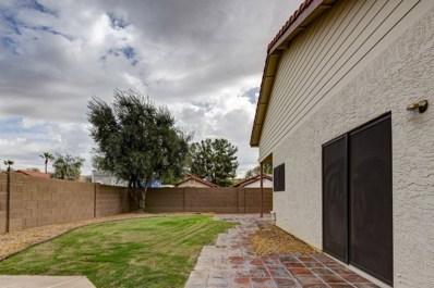 4130 W Park Avenue, Chandler, AZ 85226 - MLS#: 5832393