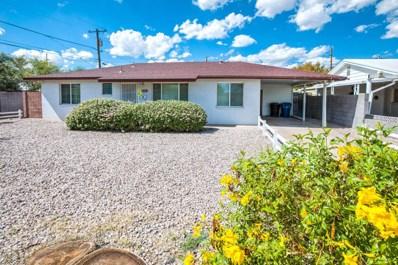 550 S Allen --, Mesa, AZ 85204 - MLS#: 5832401