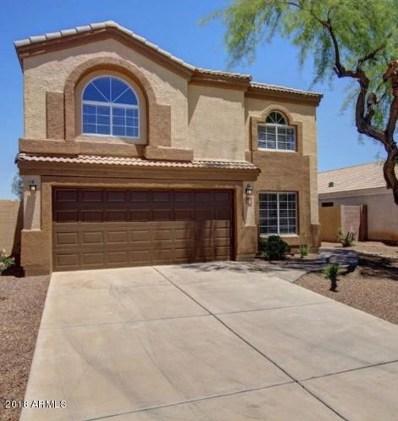 802 E Monterey Street, Chandler, AZ 85225 - MLS#: 5832410