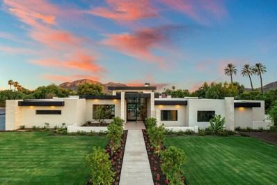 5333 E Via Los Caballos --, Paradise Valley, AZ 85253 - MLS#: 5832415