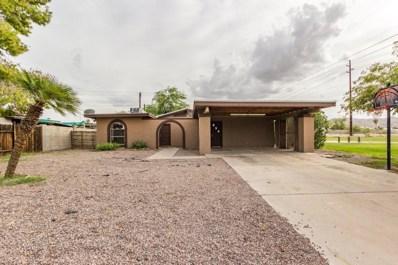 4619 E Saint Charles Avenue, Phoenix, AZ 85042 - MLS#: 5832419