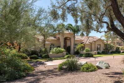 4821 E Pebble Ridge Road, Paradise Valley, AZ 85253 - MLS#: 5832421