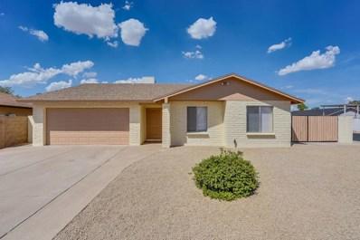 820 W Kiva Avenue, Mesa, AZ 85210 - MLS#: 5832445