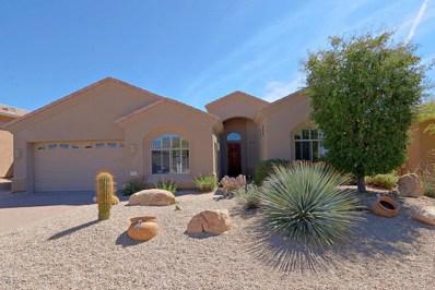 9599 E Cavalry Drive, Scottsdale, AZ 85262 - MLS#: 5832468