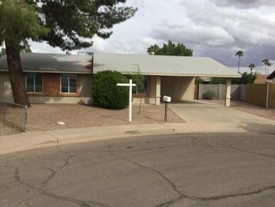 2571 E Coronita Circle, Chandler, AZ 85225 - MLS#: 5832473