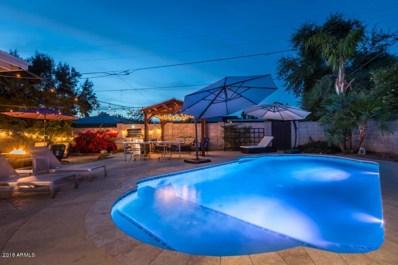 830 E Hayward Avenue, Phoenix, AZ 85020 - MLS#: 5832474