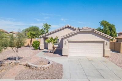 12740 W Columbine Drive, El Mirage, AZ 85335 - MLS#: 5832478