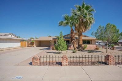 14617 N 38TH Avenue, Phoenix, AZ 85053 - MLS#: 5832505