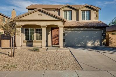 24236 W Lasso Lane, Buckeye, AZ 85326 - MLS#: 5832506