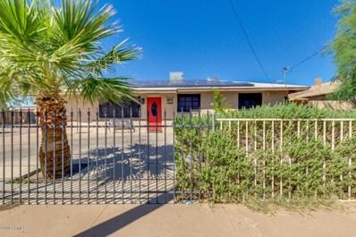1420 E Polk Street, Phoenix, AZ 85006 - MLS#: 5832509