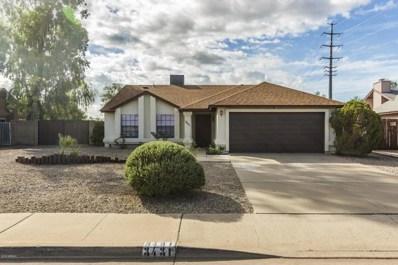 3431 W Mohawk Lane, Phoenix, AZ 85027 - MLS#: 5832513