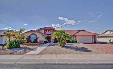 18028 N 136TH Drive, Sun City West, AZ 85375 - MLS#: 5832515