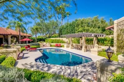 8224 E Adobe Drive, Scottsdale, AZ 85255 - MLS#: 5832518