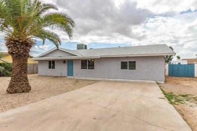 8037 E Inverness Avenue, Mesa, AZ 85209 - MLS#: 5832526