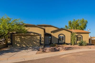 1406 E Malapai Drive, Phoenix, AZ 85020 - MLS#: 5832530