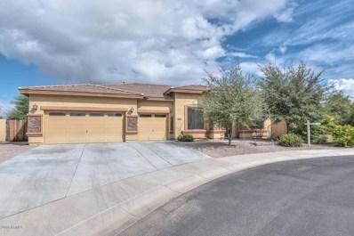 7826 W Cavalier Drive, Glendale, AZ 85303 - MLS#: 5832532