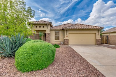 7154 S Banning Court, Gilbert, AZ 85298 - MLS#: 5832567