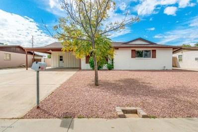 11622 N 49TH Drive, Glendale, AZ 85304 - MLS#: 5832575