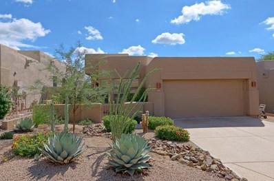 9675 E Chuckwagon Lane, Scottsdale, AZ 85262 - MLS#: 5832581