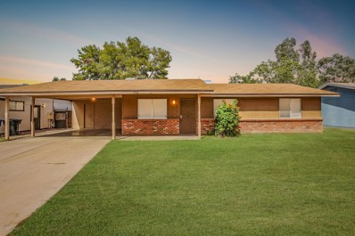 2512 E Boston Street, Mesa, AZ 85213 - MLS#: 5832588