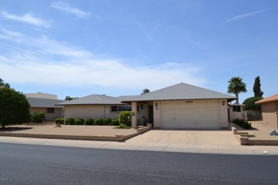10357 W White Mountain Road, Sun City, AZ 85351 - MLS#: 5832589