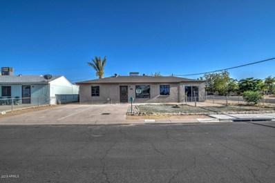 2201 E Nancy Lane, Phoenix, AZ 85042 - MLS#: 5832617