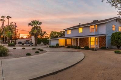4602 E Shangri La Road, Phoenix, AZ 85028 - MLS#: 5832621
