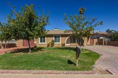 4134 E Pleasant Lane, Phoenix, AZ 85042 - MLS#: 5832627