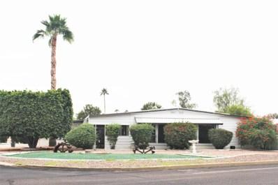 8216 E Desert Trail, Mesa, AZ 85208 - MLS#: 5832636