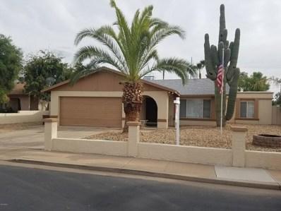 631 W Pantera Avenue, Mesa, AZ 85210 - MLS#: 5832640