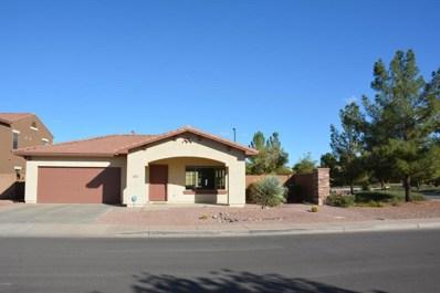 2637 S Sandstone Street, Gilbert, AZ 85295 - MLS#: 5832652