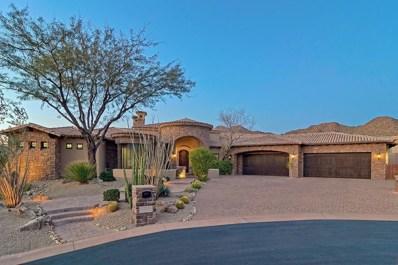 13766 E Yucca Street, Scottsdale, AZ 85259 - #: 5832664
