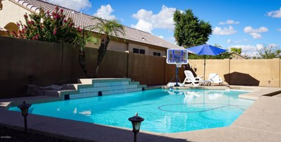 826 E Geronimo Court, Chandler, AZ 85225 - MLS#: 5832668