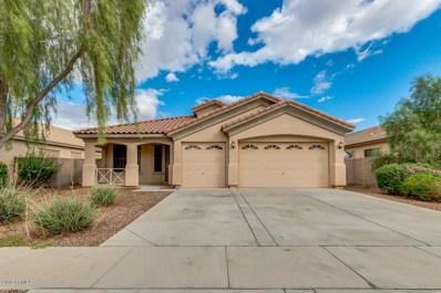 8374 W Myrtle Avenue, Glendale, AZ 85305 - MLS#: 5832690