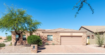 8233 E Canyon Estates Circle, Gold Canyon, AZ 85118 - #: 5832704